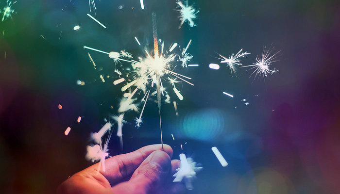 Image for Tips For A Successful (And Safe) Backyard Fireworks Display