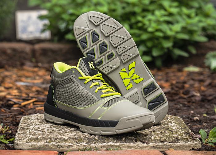 Kujo Yard Shoe Backyard Gift Idea