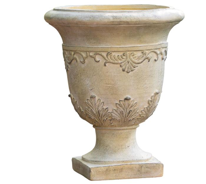 Stone Planter Gift Idea