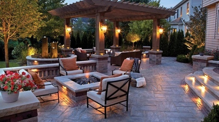 Image for 2020 Backyard Trends: Simple, Healthy, & Functional
