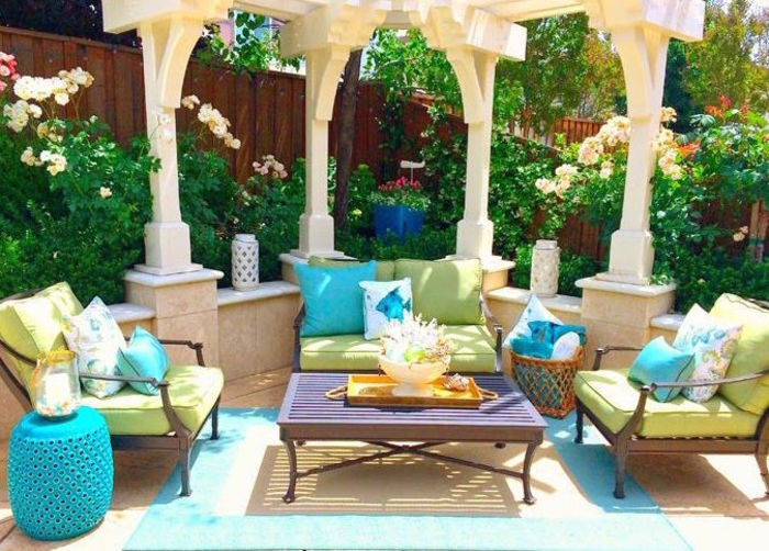 Decor - 2020 Backyard Trends