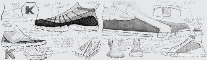 Image for You spoke. We listened: The Perfect Yard Shoe