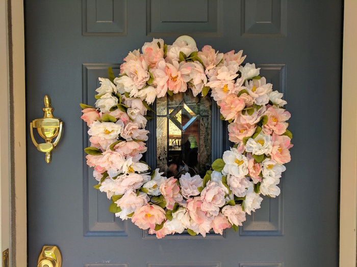 Image for DIY Spring Wreath
